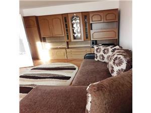 Inchiriem Apartament 2 Camere, Mobilat, Decomandat, Florilor