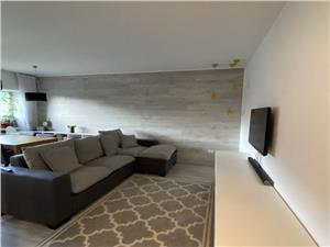 Vanzare apartament 3 camere lux decomandat zona Central