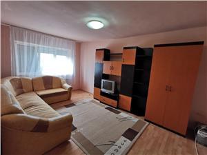 Inchiriere Apartament 3 Camere, Mobilat, Decomandat, Craiter