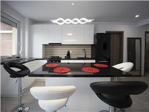 Vanzare apartament 2 camere Urban Residence, parcare subterana,mob/uti