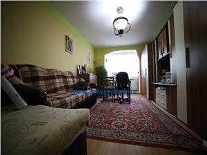 Vanzare apartament 2 camere decomandat zona Astra