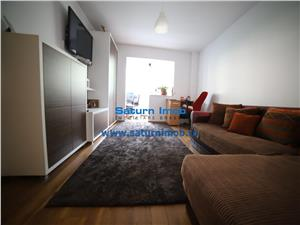 Vanzare apartament 2 camere decomandat mobilat utilat zona Racadau