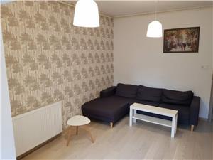 Inchiriem Apartament 3 Camere Mod, Partial Mobilat, Decom, Racadau