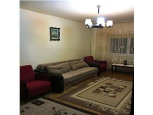 Inchiriem Apartament 3 Camere, Mobilat, Decomandat, Racadau