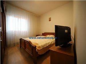 Inchiriere apartament 3 camere decomandat zona Astra