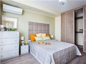 Apartament nou 2 camere plus curte Unirii