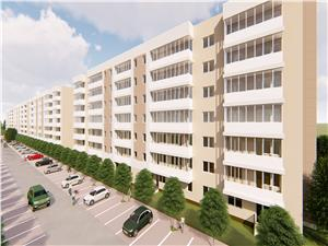 Apartament spatios Metrou Dimitrie Leonida