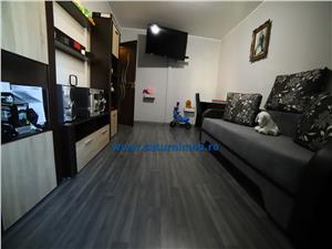 Vanzare apartament 3 camere mobilat utilat decomandat zona Noua