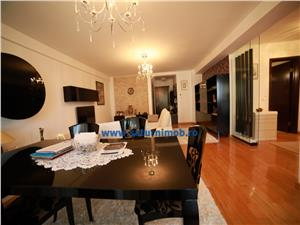 Vanzare Apartament de 3 camere Bloc Nou zona Brasovul Vechi