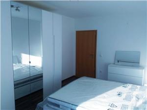 Inchiriem Apartament 3 Camere, Mobilat Open Space Avantgarden