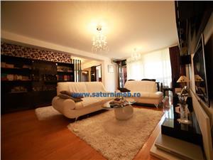 Apartament 3 camere bloc exclusivist zona Brasovul Vechi