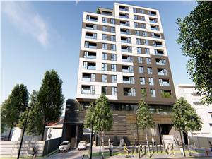 Apartament lux 2 camere Mihai Bravu