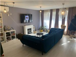 Parc Herastrau 1 minut Apartament lux 3 camere