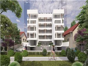 Apartament 3 camere Baneasa Jandarmeriei