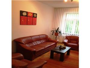 Inchiriem Apartament 2 Camere, Mobilat, Decomandat,Toamnei