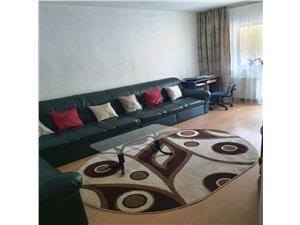 Inchiriem Apartament 3 Camere Mobilat Decomandat Racadau