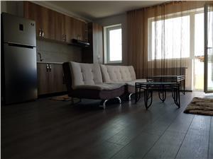 Apartament nou 2 camere Soseaua Cernica