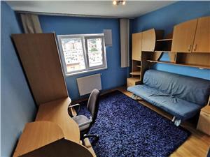 inchiriem Apartament cu 3 Camere, Mobilat, Decomandat, Judetean