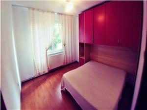 Inchiriem Apartament 3 Camere, Mobilat, Circular, Astra