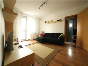 Inchiriere apartament 2 camere semidecomandat zona Grivitei