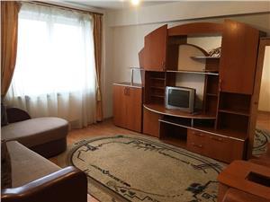 Inchiriem Apartament 2 Camere, Mobilat, Decomandat, Centru Civic