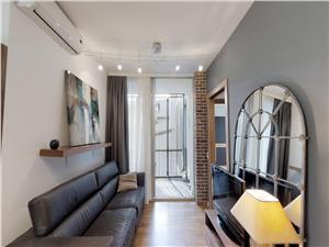 Victoriei Apartament 3 camere nou lux cu terasa