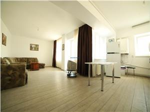 Inchiriere apartament 2 camere semidecomandat zona Centrul Civic