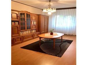 Inchiriere Apartament 3 Camere Modern Decomandat Racadau