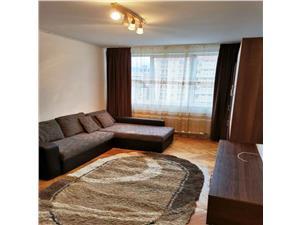 Inchiriem Apartament 2 Camere Modern Semidecomandat Garii