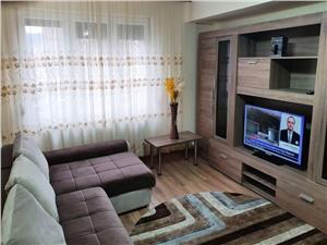 Inchiriem Apartament 2 Camere ,Semidecomandat,Modern, Centru Civic