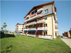 Vanzare Apartament  2 camere zona SubCetate Residence Sanpetru