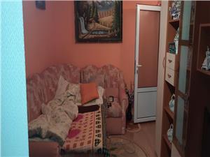 Vanzare apartament 2 camere partial mobilat  zona Astra