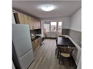 Inchiriem Apartament 2 Camere, Mobilat, Semidecomandat, Centru Civic