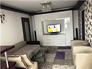Inchiriem Apartament 3 Camere  Gama Lux Semidecomandata Gemenii