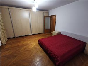 Inchiriem Apartament 3 Camere, Mobilat, Decomandat, Centru Civic