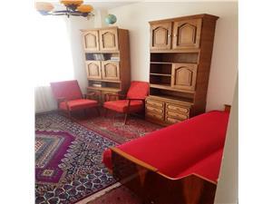 Inchiriem Apartament 3 Camere Mobilar Circular Vlahuta
