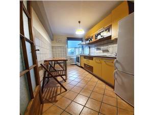 Inchiriere apartament 2 camere, Centrul Civic, mobilat/utilat modern
