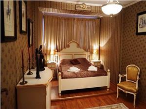 Inchiriem Apartament 3 Camere, Gama Lux, Circular, Vlahuta