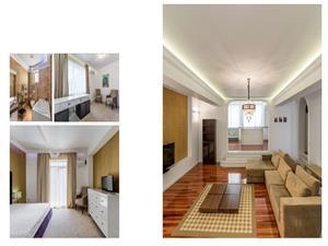 Apartament 4 camere Herastrau Zona de Nord