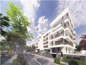 Apartament 2 camere cu curte Jandarmeriei