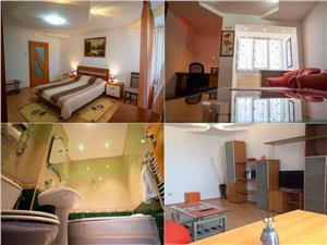 Apartament 2 camere decomandat, mobilat si utilat, Astra