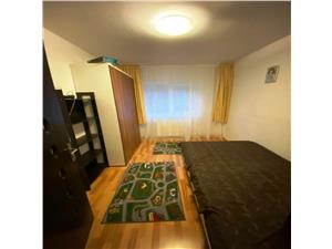Inchiriem Apartament 3 Camere, Partial Mobilat, Decomandat, Racadau
