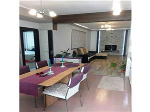 Inchiriem Apartament 3 Camere, Open Space, Modern, Tractorul
