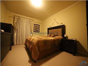 Inchiriere apartament 3 camere exclusivist Racadau