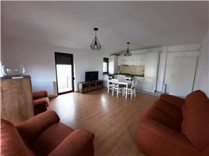 Inchiriem Apartament 3 Camere, Modern, Decomandat, Tractorul