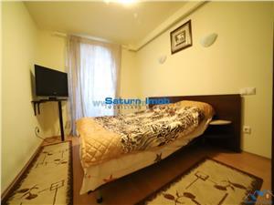 Inchiriere apartament cu 2 dormitoare Poiana Brasov