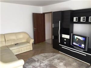 Inchiriem Apartament 2 Camere Mobilat Decomandat  Centrul