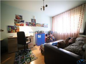 Vanzare apartament 2 camere semidecomandat zona Garii