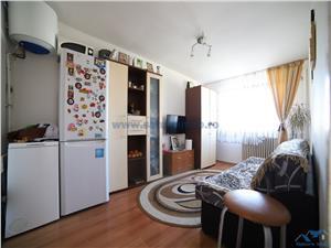 Vanzare Apartament 2 camere,semidecomandat zona Florilor, Brasov