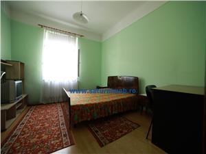 Apartament 2 Camere Mobilat decomandat Centrul Istoric